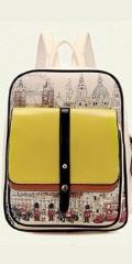 1_Backpack BeiBaoBao