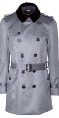 coat BURBERRY LONDON