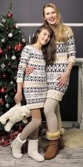 Knit dress lookbook 600x400