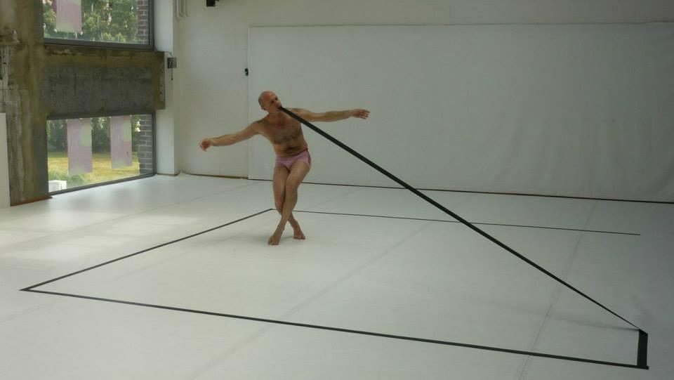 """WOOSH'ING MACH'INE / MAURO PACCAGNELLA /Brüssel/ """"Bloom Studio #2"""""""