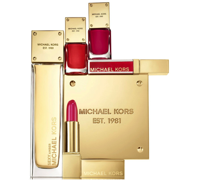 Michael Kors Sexy Collection
