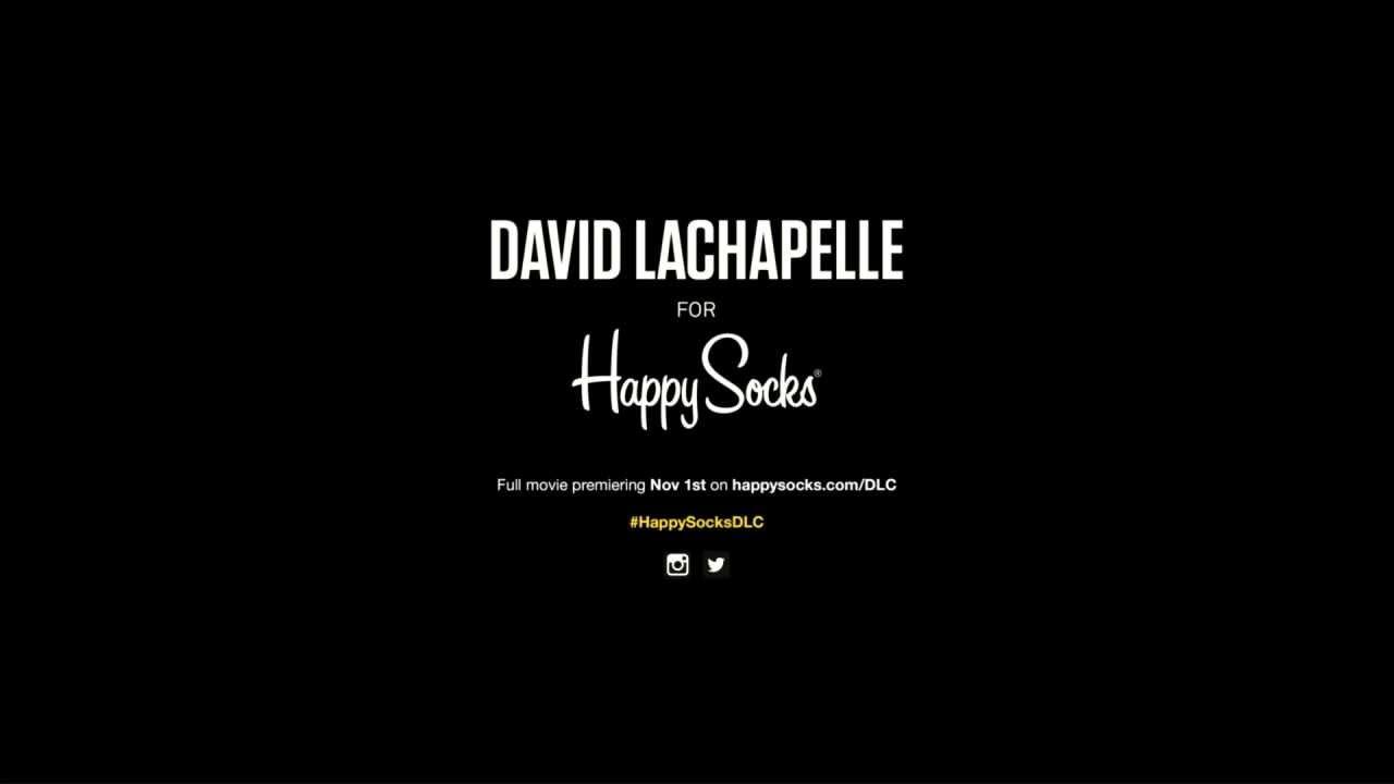 Фотовыставка Happy Socks – 31 октября