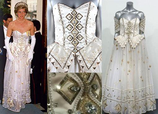 diana dresss