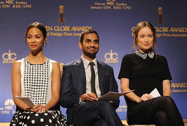 «Золотой глобус»–2014: объявлены номинанты