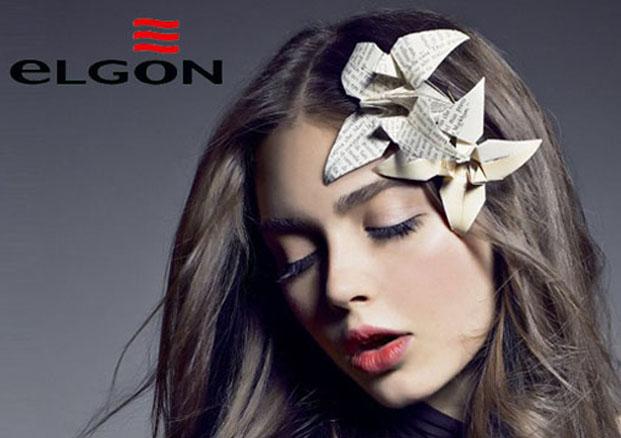 Новый бренд в Эстонии: косметика для волос Elgon