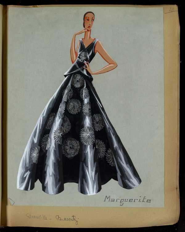 Marguerite_1930