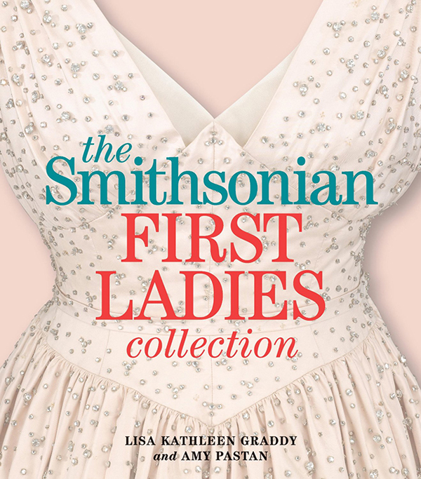 The Smithsonian first ladies
