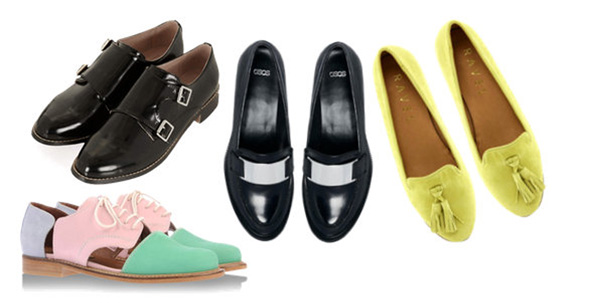 shoes_Topshop, Asos, Ravel, Shoescribe