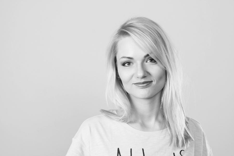 Beauty box: Елена Голубева (FashionSTEP)