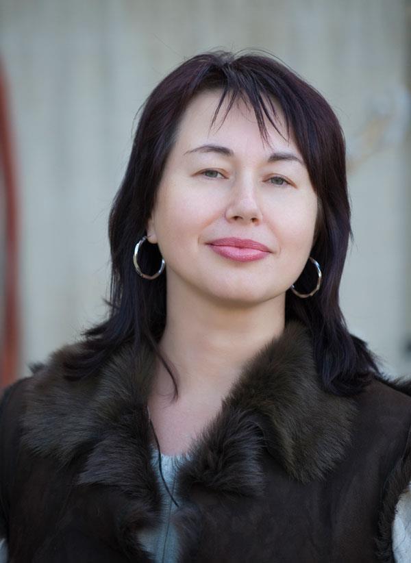 Ольга Кублицкая