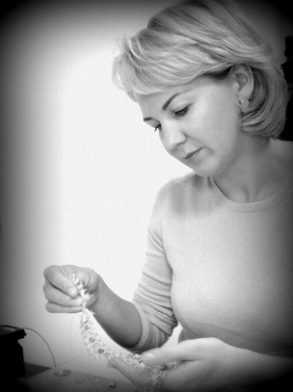 Ольга Калашникова
