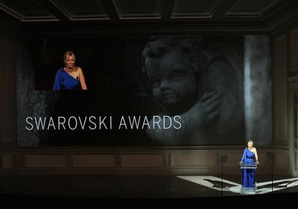 swarovski awards