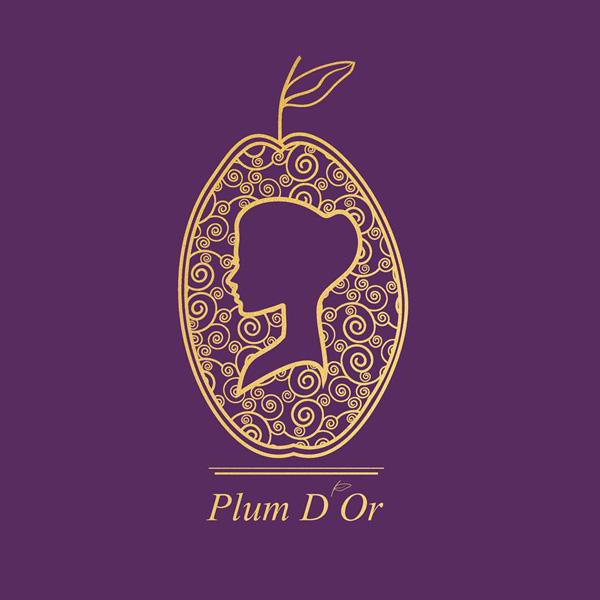 лого Plum D`or