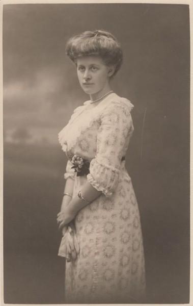 EvelinavonMaydell