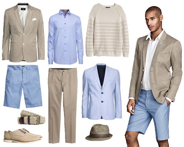 Вся одежда H&M