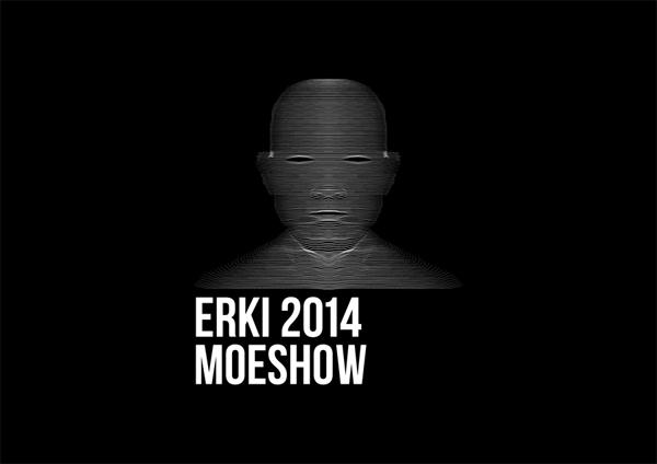 Конкурс ERKI Moeshow