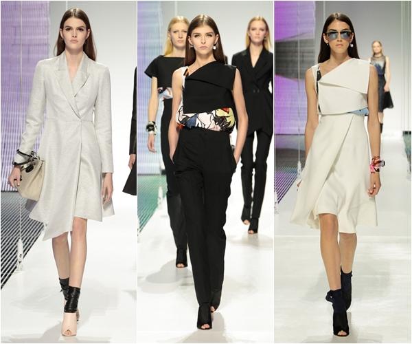 Круизная коллекция Christian Dior в Бруклине1