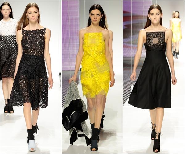 Круизная коллекция Christian Dior в Бруклине2