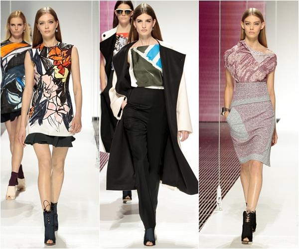 Круизная коллекция Christian Dior в Бруклине3