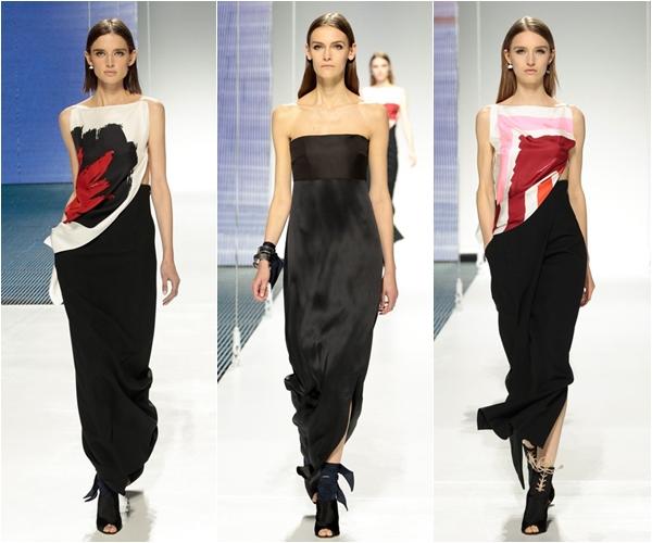 Круизная коллекция Christian Dior в Бруклине4
