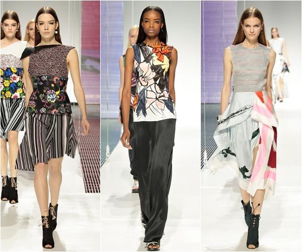 Круизная коллекция Christian Dior в Бруклине5