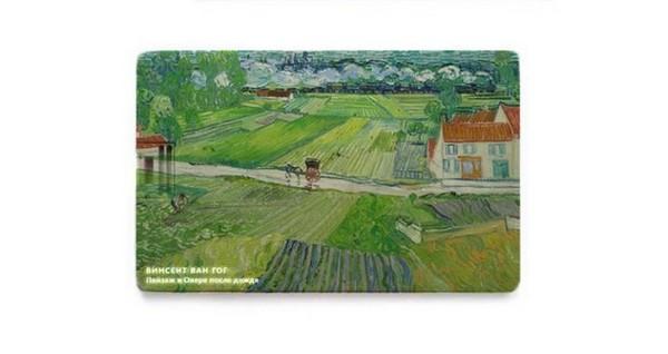 Эксклюзивная линия сувениров A LA RUSSE Anastasia Romantsova3