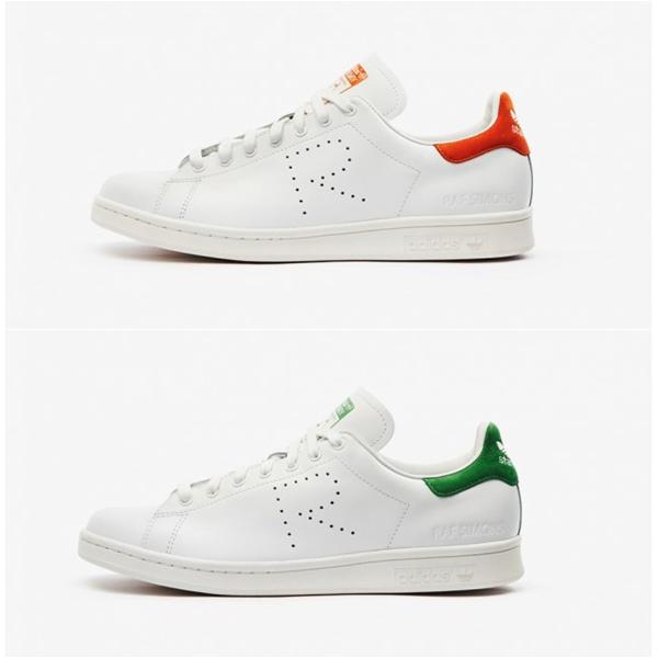 коллаборационная коллекция Raf Simons и adidas Originals2