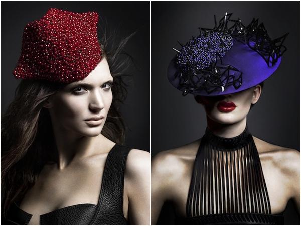 шляпки Alexandra Harper2