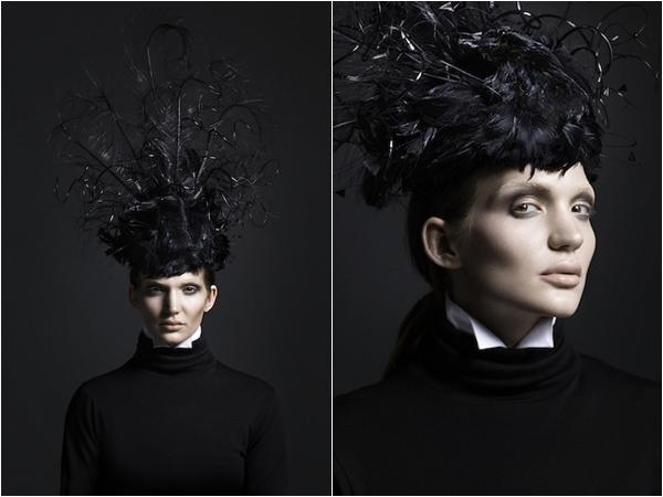 шляпки Alexandra Harper3