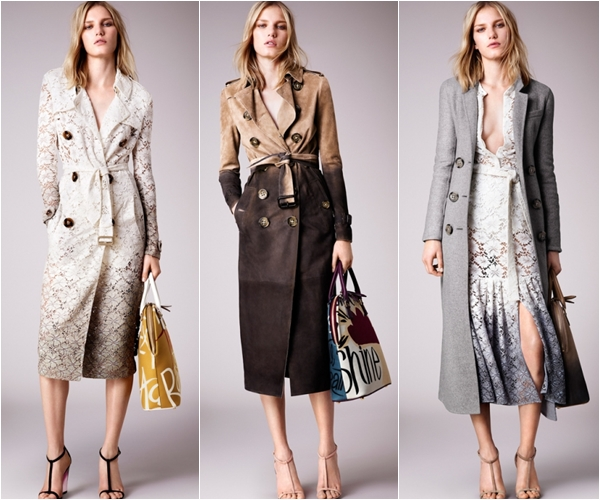Burberry Prorsum resort 2015 2