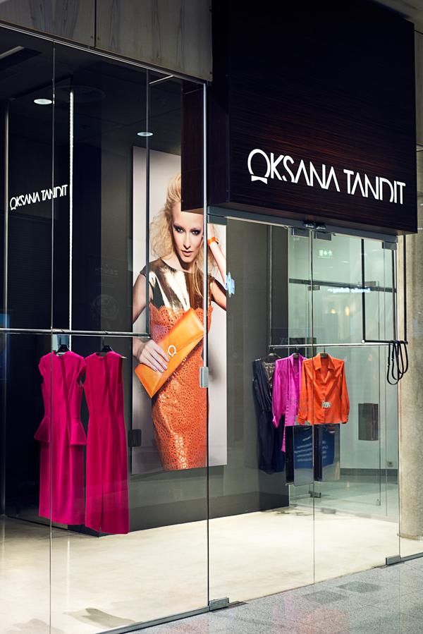 Concept store Oksana_Tandit