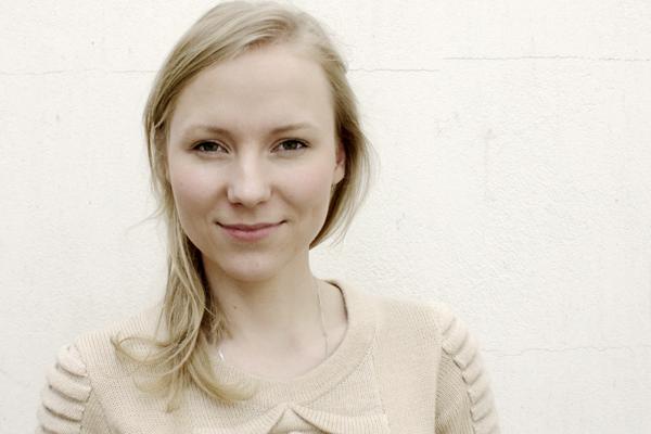 Evelin Kägo