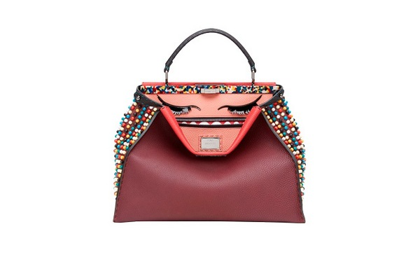 Fendi Peekaboo by Adele