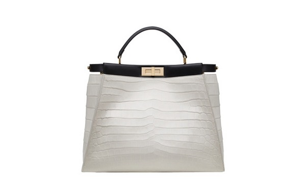 Fendi Peekaboo by Gwyneth Paltrow