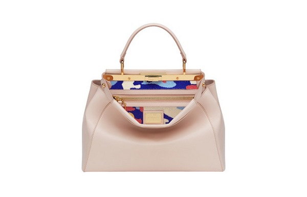 Fendi Peekaboo by Kate Adie