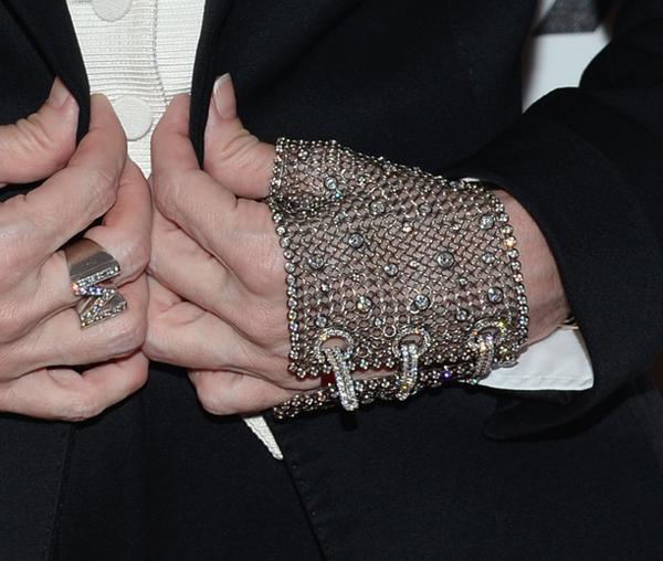 Jacob&Co белое золото и бриллианты