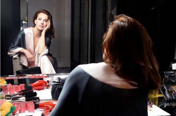 Carole Bouquet Chanel2