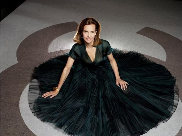 Carole Bouquet Chanel3