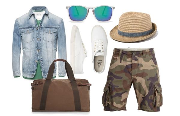Summer essentials 2014
