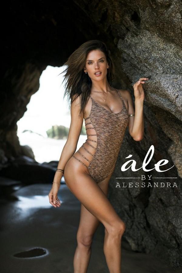 Ale by Alessandra Ambrosio