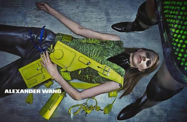 Alexander_Wang_Fall_2014_Campaign