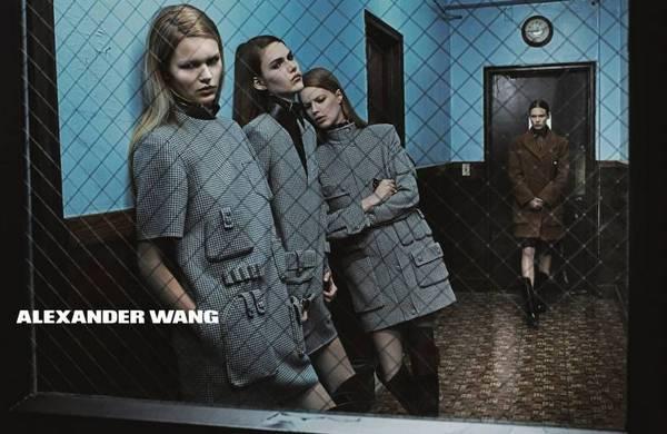 Alexander_Wang_Fall_2014_Campaign1