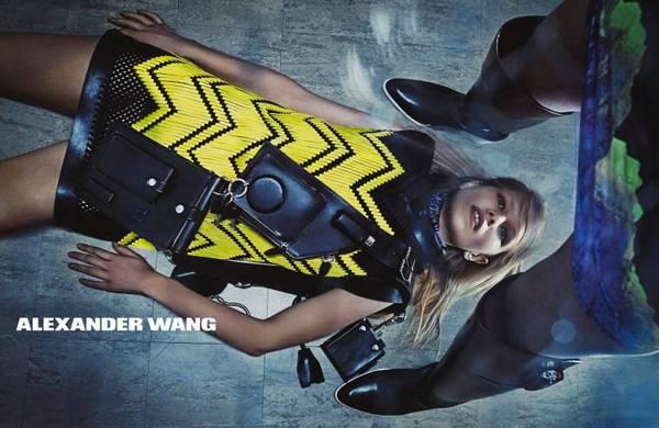 Alexander_Wang_Fall_2014_Campaign2