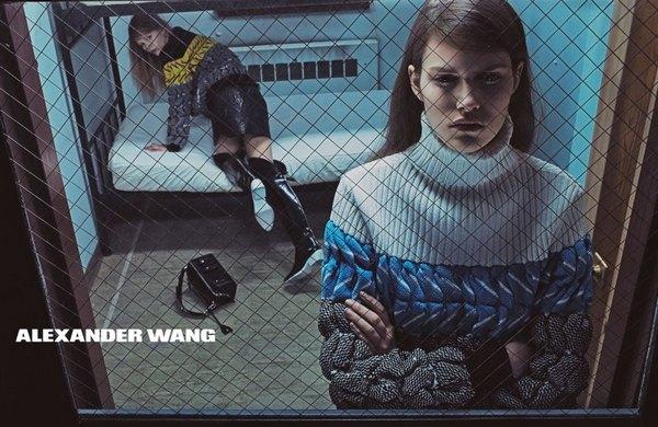 Alexander_Wang_Fall_2014_Campaign3