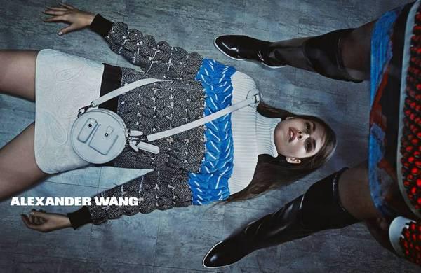Alexander_Wang_Fall_2014_Campaign4