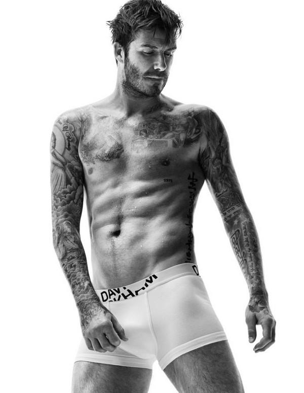 David Beckham Bodywear2