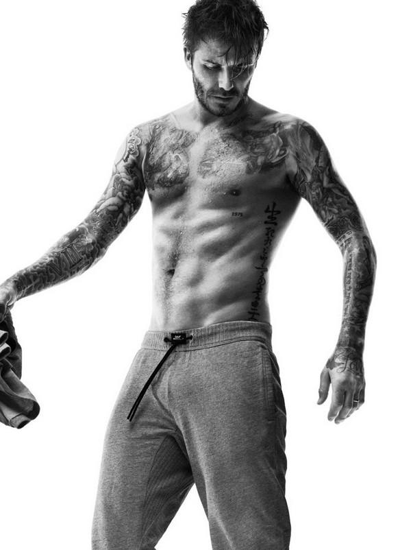 David Beckham Bodywear4