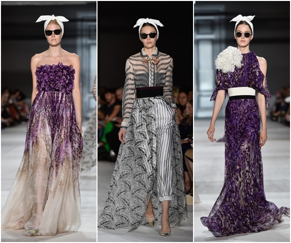 Giambattista Valli Fall 2014 Couture10