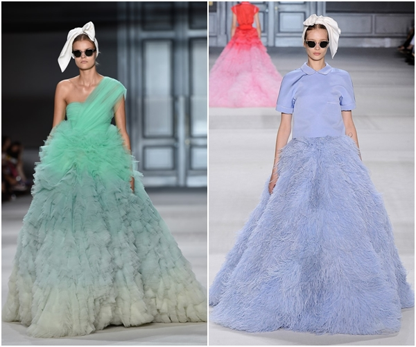 Giambattista Valli Fall 2014 Couture4