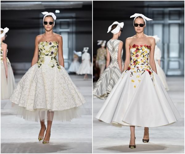 Giambattista Valli Fall 2014 Couture5